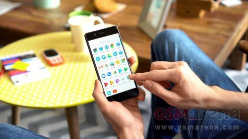 Smartphone Nokia cao cấp sẽ ra mắt vào tháng 6 tới - 1