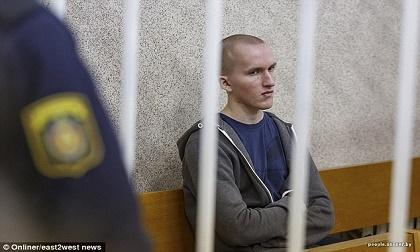 Lời khai của sát thủ tuổi teen người Nga