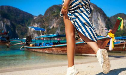 7 điểm du lịch 'trốn cô đơn' cho các cô nàng độc thân