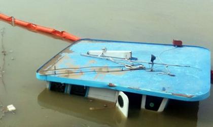 Tin nóng tối 9/3: Sà lan bị lốc xoáy nhấn chìm, 2 người thiệt mạng