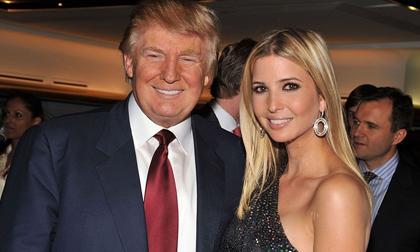 Ivanka Trump: Từ ái nữ nhà tỷ phú đến Đệ nhất tiểu thư