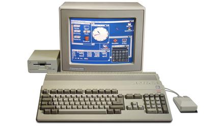Những chiếc máy tính huyền thoại