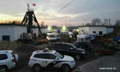 Trung Quốc: Nổ mỏ than, 17 người thiệt mạng