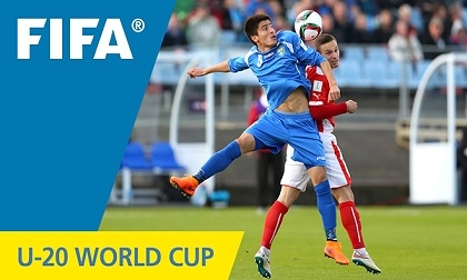 U20 World Cup 2017: Vinh dự lớn của mỗi cầu thủ