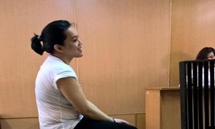 Cô gái Thái mang 3,6 kg ma túy thoát án tử nhờ nuôi con nhỏ