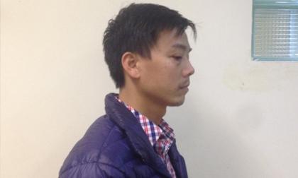 Hà Nội: Bắt giam đối tượng dâm ô bé gái 9 tuổi ở Hoàng Mai