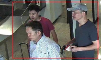 Interpol ra Thông báo Đỏ bắt 4 nghi phạm trong vụ Kim Jong-nam