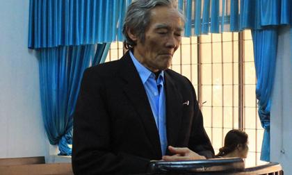 Đắk Lắk: Ông lão U80 giở trò dâm ô với bé gái 6 tuổi