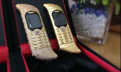 Le Million - Chiếc điện thoại 'cục gạch' đắt đỏ nhất hành tinh có gì đặc biệt?