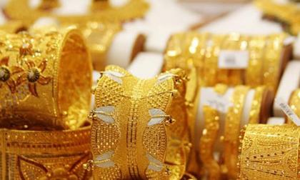 Giá vàng hôm nay 17/3: Vàng tiếp tục tăng mạnh