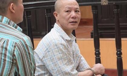 Y án tử hình kẻ giết hai bố con trong một gia đình ở Canh Nậu