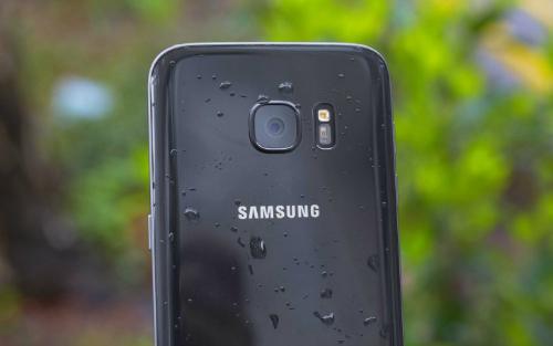 Galaxy S8 và S8 Plus sẽ có chế độ quay video cực chậm - 1