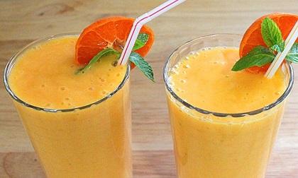 Các loại đồ uống buổi sáng tốt cho sức khỏe
