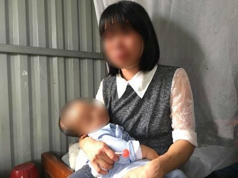 Trải lòng của người mẹ bắt con gái 3 tuổi cởi hết quần áo đứng ngoài trời mưa rét - Ảnh 3.
