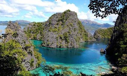 Những hòn đảo đẹp nhất của Philippines