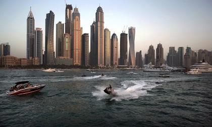 Cuộc sống ở Dubai - điểm đến yêu thích của giới siêu giàu