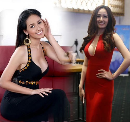 Hoa hậu Mai Phương Thúy xứng danh