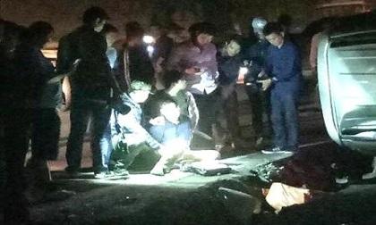 Nổ súng bắt nghi phạm vận chuyển 100 bánh heroin trên Quốc lộ 6