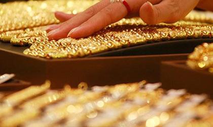 Giá vàng hôm nay 20/3: Vàng SJC tăng mạnh
