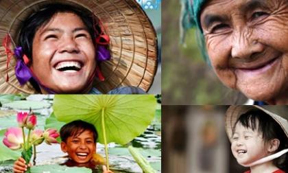 Những hình ảnh đẹp và ý nghĩa nhân ngày Quốc tế Hạnh phúc