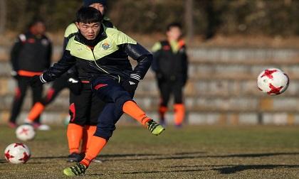 Giấc mơ K.League của Xuân Trường có thể biến thành ác mộng
