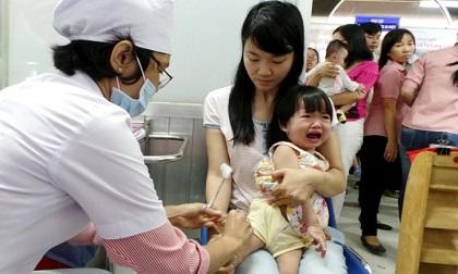 Phú Thọ: Một bé gái tử vong sau khi tiêm vắc xin viêm não Nhật Bản