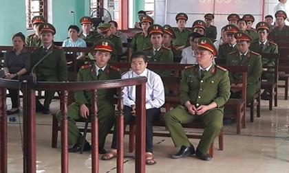Bạn hàng của Tàng Keangnam bị tòa tuyên án tử hình