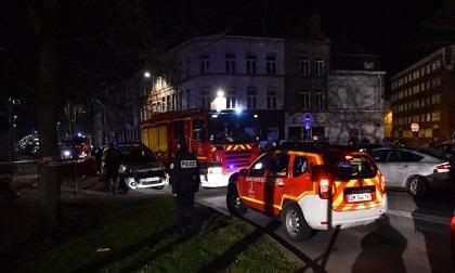 Xả súng tại ga tàu điện ngầm ở Pháp, nhiều người bị thương