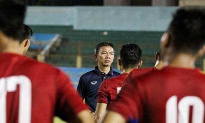 6 cầu thủ U20 Việt Nam sắp bị loại