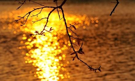 Mê hoặc chiều dát vàng Hồ Gươm - 1