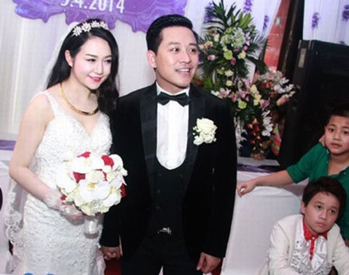 màn cầu hôn của sao Việt