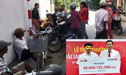 Sự thật về 21 tỷ phú Vietlott của Việt Nam