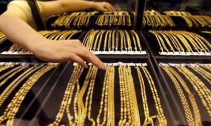 Giá vàng ngày 30/3 giảm dần về mốc 36 triệu đồng