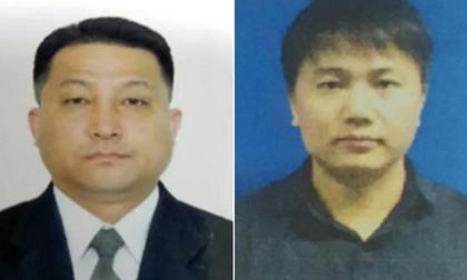 2 nghi phạm Triều Tiên trong nghi án Kim Jong Nam đã rời Malaysia