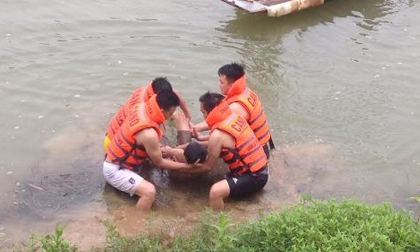 Thanh Hóa: Rủ nhau ra sông tắm, học sinh lớp 9 chết đuối