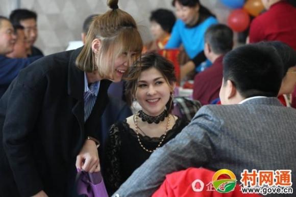 Cô gái Nga xinh đẹp và chuyện tình cổ tích bên chàng trai Trung Quốc không nhà, không xe, không tiền tiết kiệm - Ảnh 8.