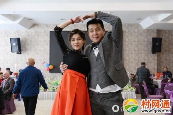 Cô gái Nga xinh đẹp và chuyện tình cổ tích bên chàng trai Trung Quốc không nhà, không xe, không tiền tiết kiệm - Ảnh 9.
