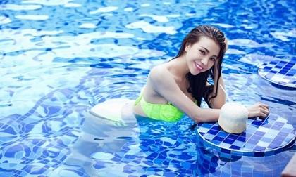 Bí quyết làm đẹp giúp bạn thêm hấp dẫn khi đi bơi
