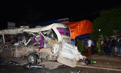 Đã xác định được hết danh tính 6 nạn nhân tử vong trong 2 vụ tai nạn thảm khốc ở Nghệ An
