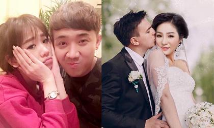 Sao Việt 'lừa' nhau ngày Cá tháng Tư bằng khoe kết hôn, có em bé - Nên hay không?