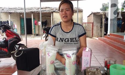 Vụ người mẹ 9X bị tố làm giả sữa:  Đã có 3 bà mẹ đã đến trình báo với công an