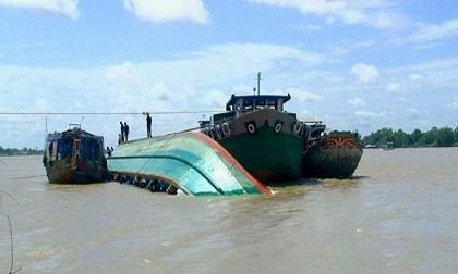 Ít nhất 20 người chết trong vụ tai nạn đường sông tại Myanmar