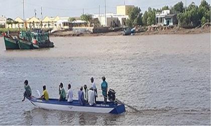 Vụ chìm tàu tại Lễ hội Nghinh Ông: Xem xét khởi tố vụ án