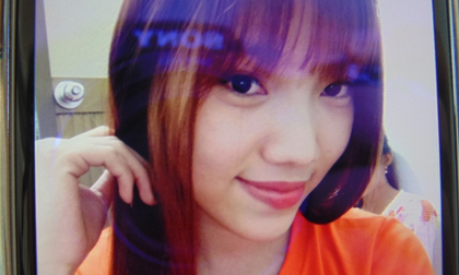 Tìm thấy thi thể cô gái mất tích vụ chìm tàu ở Bạc Liêu
