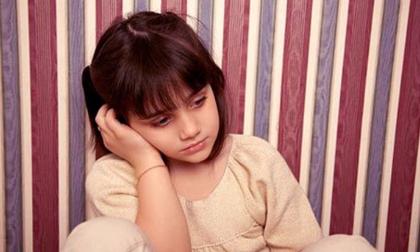 Hậu quả khôn lường khi trẻ bị trầm cảm