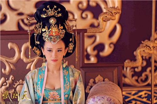 cuc ky thu vi: tieu chuan chon cung tan, my nu cua cac vi vua thoi phong kien trung quoc - 8
