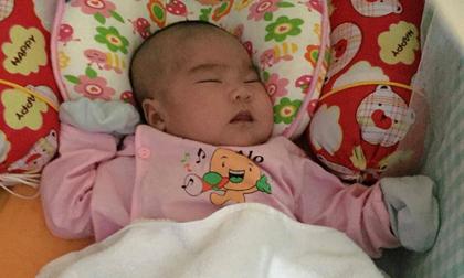 Vụ bé gái 2 tháng tuổi bị bỏ rơi trước cổng chùa: Đã có người xin nhận bé về nuôi