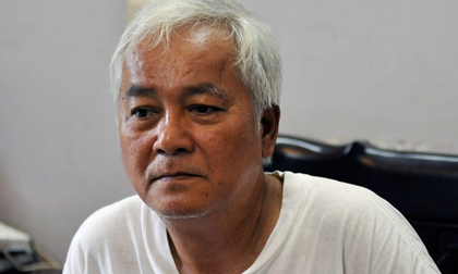 NSƯT Duy Thanh qua đời vì 2 căn bệnh ung thư