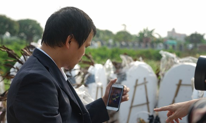 Mẹ bé Nhật Linh: Vỏ bọc của nghi phạm quá hoàn hảo