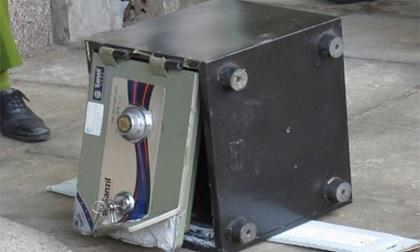 Nóng - Trụ sở UBND xã ở Hà Nội bị trộm đột nhập đánh cắp gần 700 triệu đồng